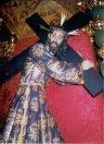 NUESTRO PADRE JESÚS NAZARENO (Del Salvador)